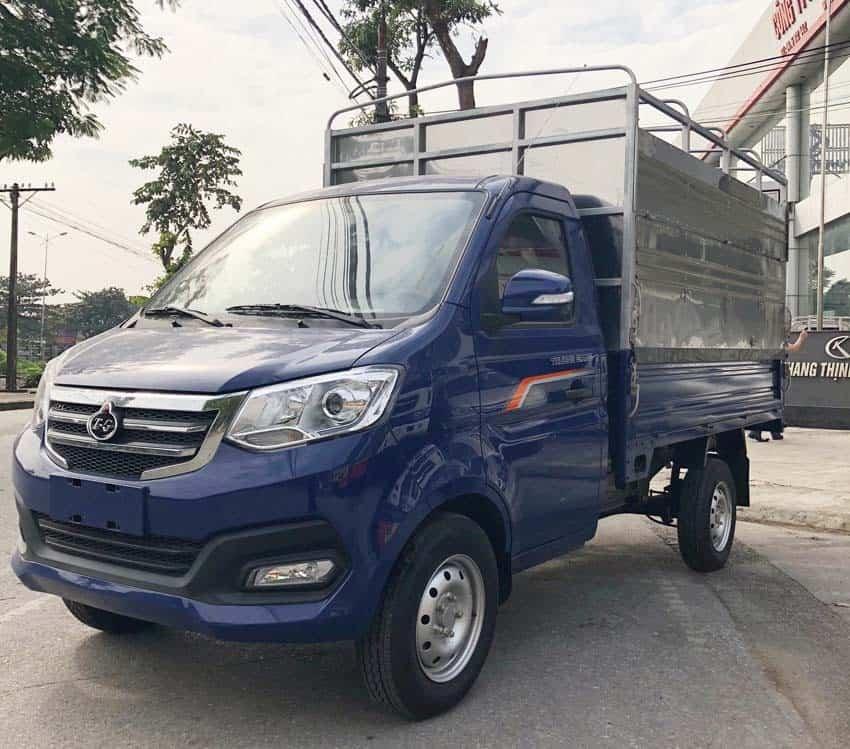 Xe Tai Nhe Changan T3 Thung Khung Mui 11230727