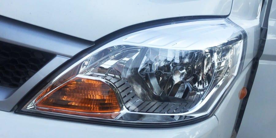 Xe Foton Mini Van - Gratour V5, 950Kg, 2 Chỗ