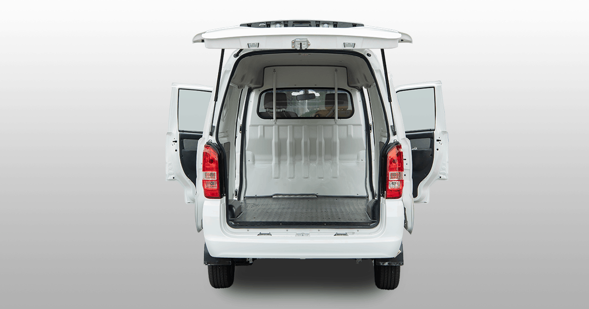 Xe Mini Van TMT K05S 2 Chỗ 945Kg